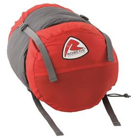 Robens Src 600 Sleeping Bag Short brown
